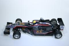 973 Minardi PS02 2002 M Webber Jiada