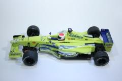 99 Minardi M02 2000 M Gene SCX 6057 2000 Boxed