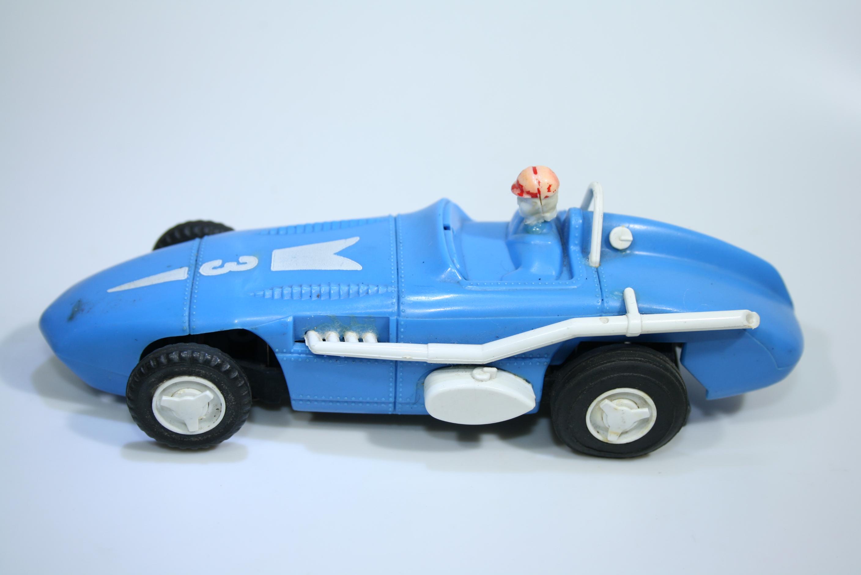 1323 Offenhauser 1962 Gilbert 19067 1963 Set Car