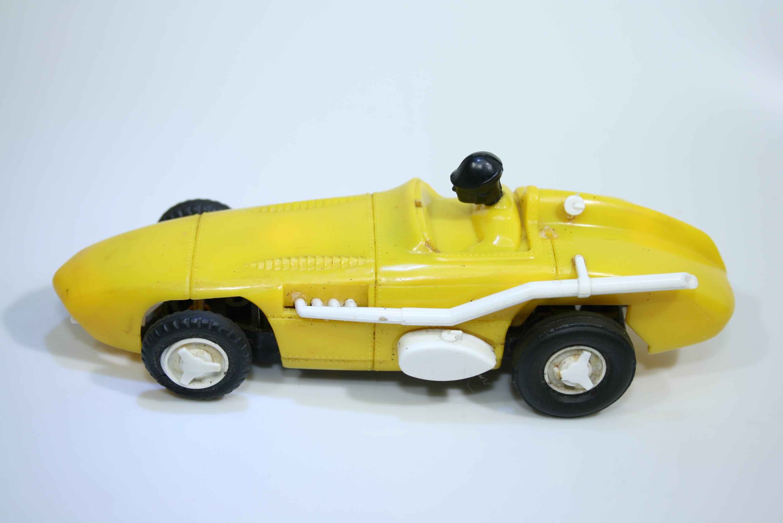 1331 Offenhauser 1962 Gilbert 19067 1963 Set Car