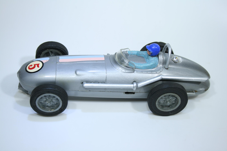 1378 Offenhauser 1963 P Jones Strombecker 49N6945 1963