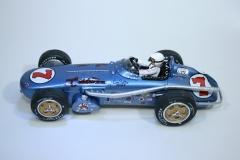1424 Watson Offenhauser 1962 L Sutton Ostorero ODG004 2012 Boxed