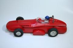 1500 Watson Offenhauser 1961 Eldon 1964