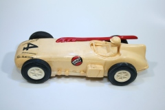 1512 Offenhauser 1963 Marx 22940 Set 1964
