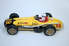 1531 Watson Offenhauser 1961 A Keller Ostorero ODG181 2012 Boxed