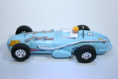 428 Offenhauser F/E 1963 Scalextric C79 1966 Boxed