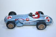 712 Watson Offenhauser 1960 J Rathman Ostorero ODG001 2012 Boxed