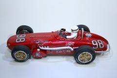 714 Watson Offenhauser 1960 L Ruby Ostorero ODG003 2012 Boxed