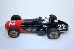 791 Watson Offenhauser 1961 R McCluskey Ostorero ODG182 2012 Boxed