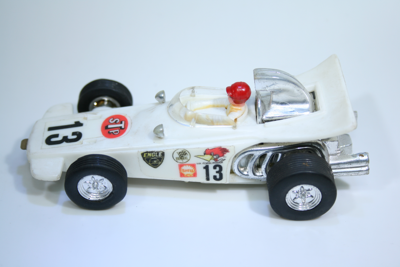 1161 Formula 500 1970 Lincoln Max Rev Set Car