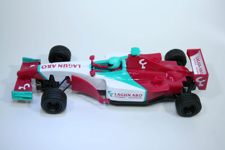 1185 Openslot Jiada Team Car