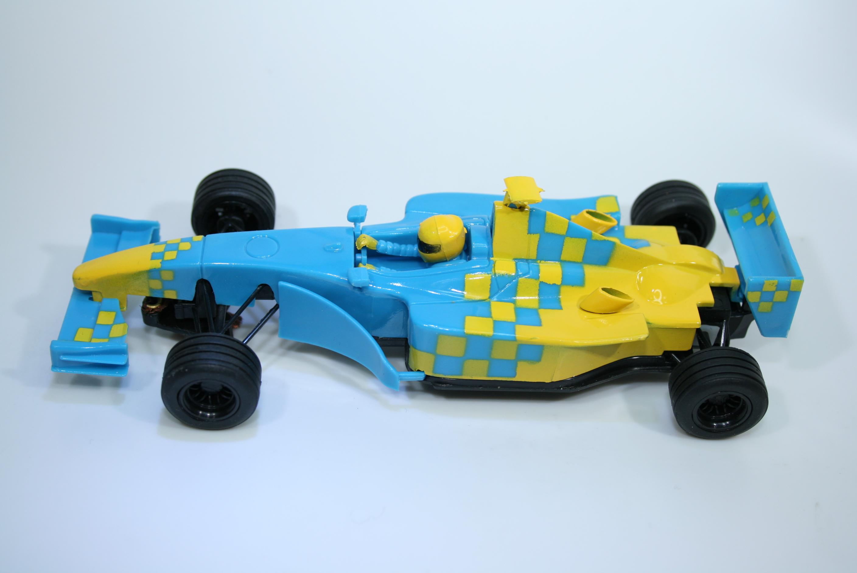 1186 Openslot Jiada Team Car
