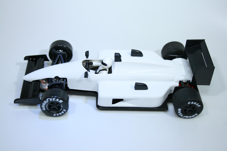 1409 Formula 1 Style Car 1986-89 NSR 1181IL 2020 Boxed