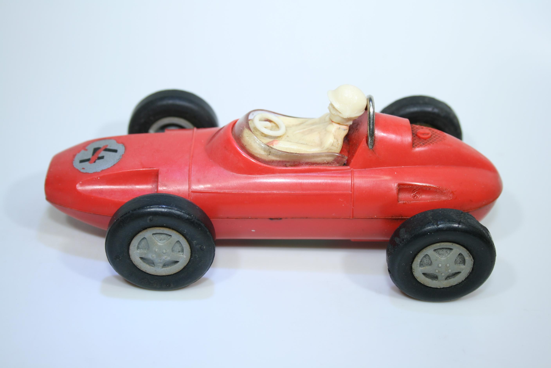 1492 Team Car ITES Doutnik 1968
