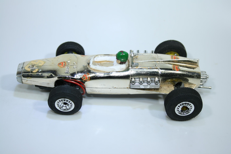1555 Viper VIP R50