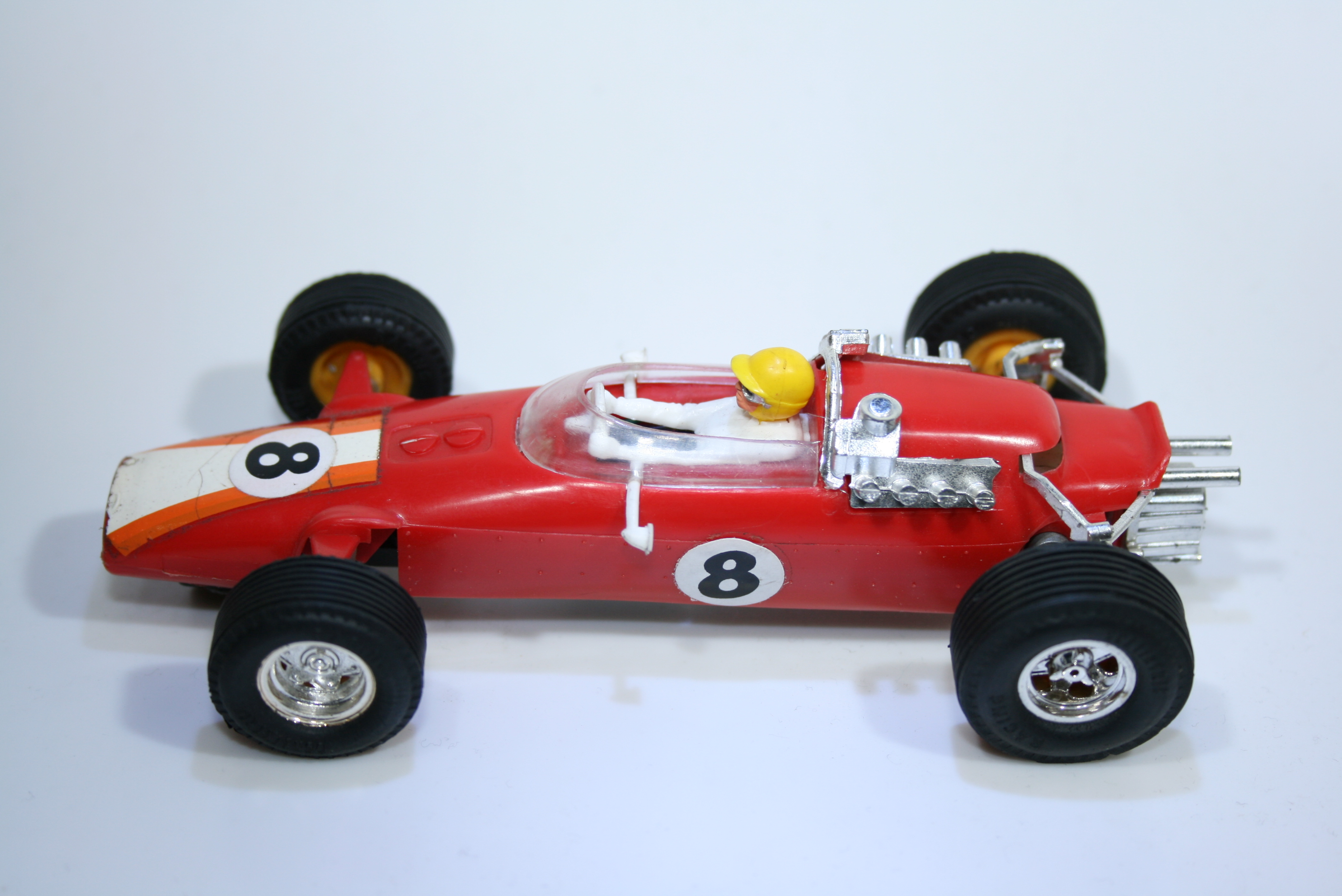 718 Panther GP Special Scalextric C6 1968