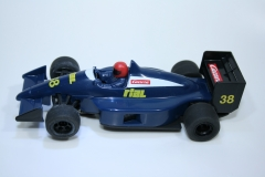 1049 Carrera  Profi F1 Type L 71411 1993-96 Boxed