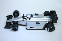1408 Formula 1 Style Car 1986-89 NSR 120IL 2020 Boxed