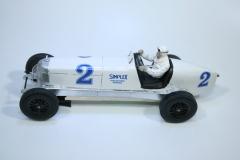 1530 Miller 91 1929 R Keech Scratch Build