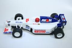 1705 Team Car Avon 1990 Scalextric C2113 1990