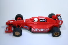 251 Scalextric Team Car Minolta C2096 1998-2001