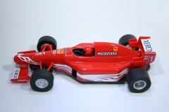 253 Scalextric Team Car Xerox C2441 2003