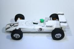 688 Europa Vee Scalextric C5 1969-71