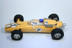 689 Panther GP Special Scalextric C6 1968