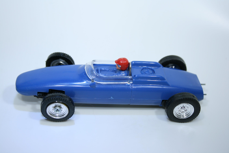 1139 Porsche F1 804 1962 D Gurney Airfix 5192 1967 Boxed