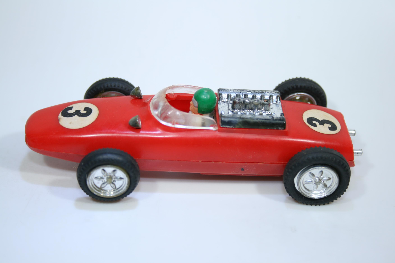 1594 Porsche F1 804 1962 D Gurney Cragstan 1962