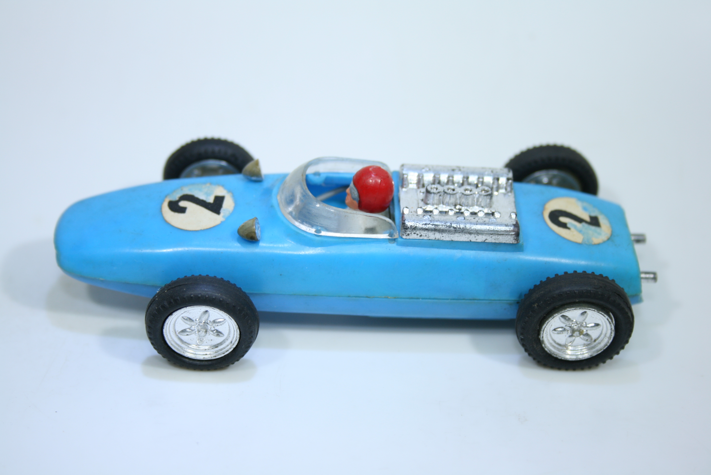 1616 Porsche F1 804 1962 D Gurney Cragstan 1962