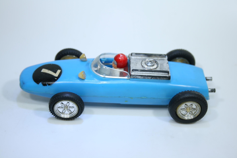 1629 Porsche F1 804 1962 D Gurney Cragstan 1962