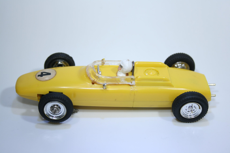 442 Porsche F1 804 1962 D Gurney Airfix 5051 1963