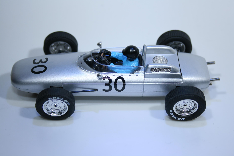 767 Porsche F1 804 1962 D Gurney Cartrix 0970 2013 Boxed