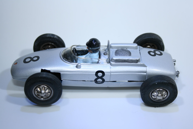 805 Porsche F1 804 1962 D Gurney Carrera 40400