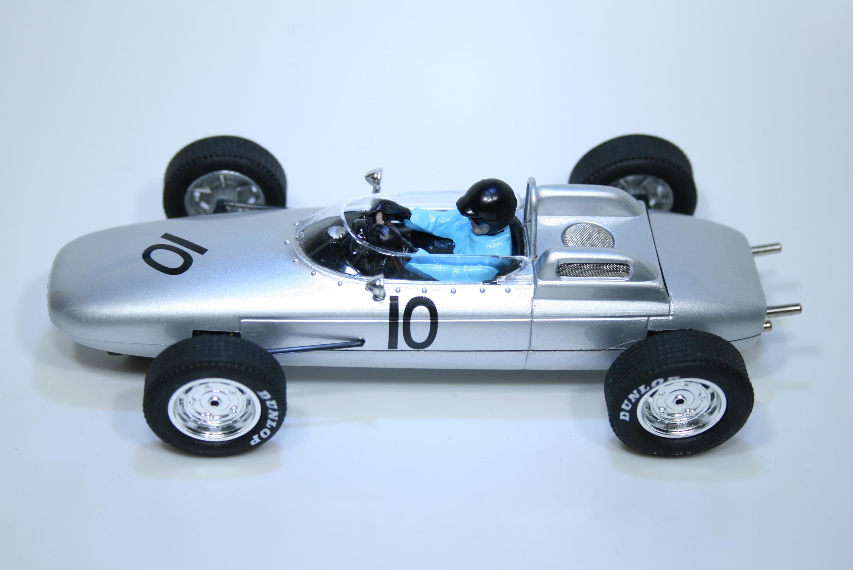 997 Porsche 804 1962 D Gurney Cartrix CTX 0030 2013 Boxed