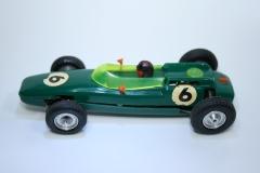 1064 Porsche F1 804 1962 D Gurney Miniamil