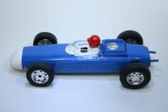 1065 Porsche F1 804 1962 D Gurney Scalextric C86 1966