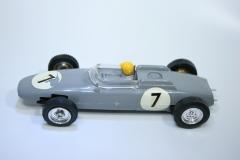 1138 Porsche F1 804 1962 D Gurney Airfix 5192 1967 Boxed