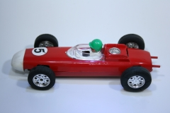 545 Porsche F1 804 1962 D Gurney Scalextric C86 1966