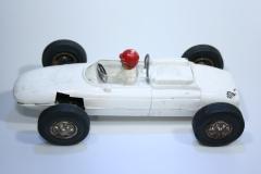 644 Porsche F1 804 1962 D Gurney Carrera 40400