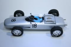 768 Porsche F1 804 1962 J Bonnier Cartrix 0027 2012 Boxed