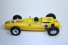 807 Porsche F1 804 1962 D Gurney Miniamil