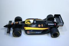 380 Rahau Hogan T95 1995 B Rahau Scalextric C522 1995