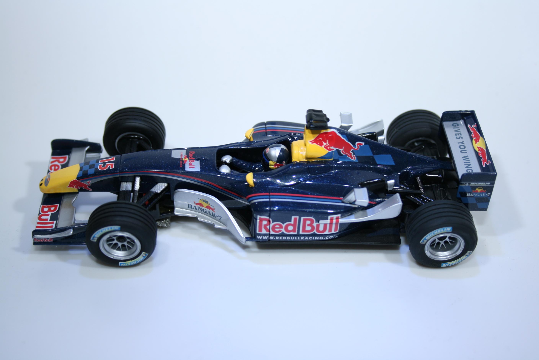 320 Red Bull RB1 2005 C Klien Carrera 27112 2006 Boxed