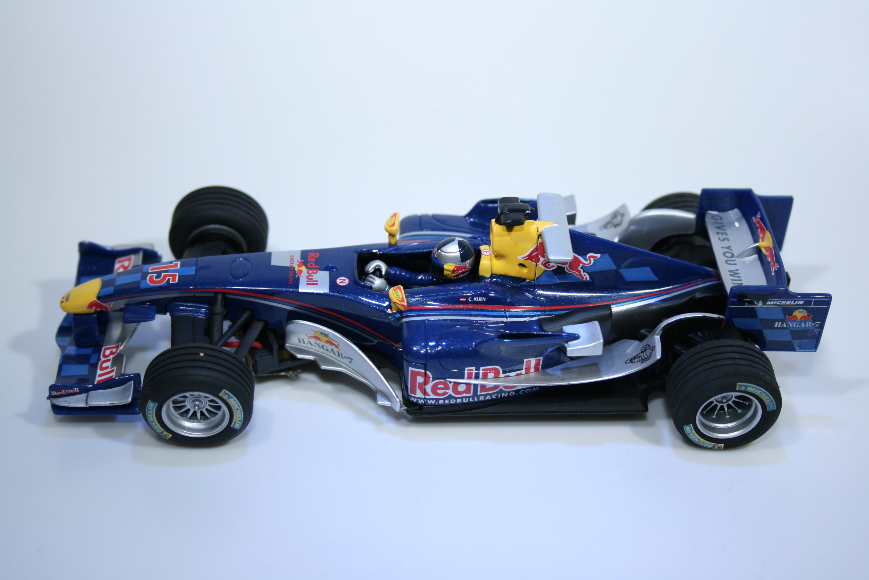 346 Red Bull RB2 2006 C Klien Carrera 27122 2006 Boxed