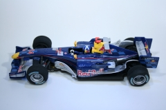 308 Red Bull RB2 2006 D Coulthard Carrera 27121 2006 Boxed