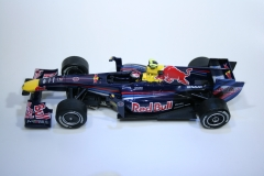573 Red Bull RB5 2009 S Vettel Carrera 27324 2009 Boxed