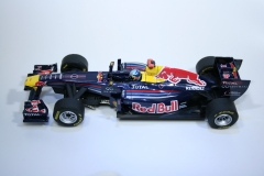 685 Red Bull RB7 2011 S Vettel Carrera 27419 2011 Boxed