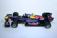 686 Red Bull RB7 2011 M Webber Carrera 27420 2011 Boxed